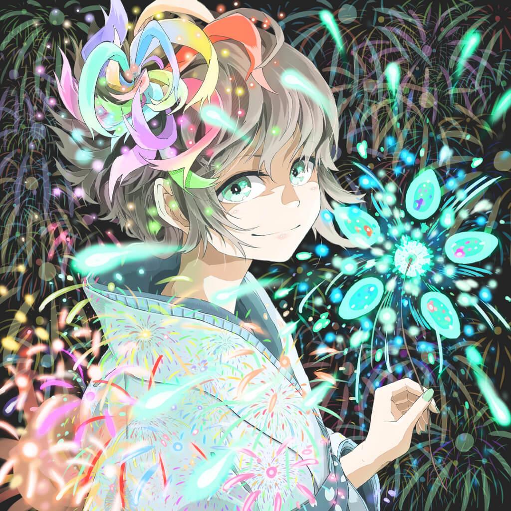 anime-dziewczyna-z-sztucznym-ogniem-otakupassion